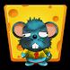 Crazy Mice: Super Stupid by HaloStudio