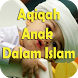Cara Aqiqah Anak Dalam islam by Davdev
