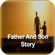 Father and son Story App by Foswedaza