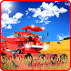 Harvesting 3D Farm Sim by Gamelord