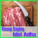 Resep daging Idul Adha by Ordinary People