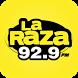 La Raza 92.9 FM by Norsan Group