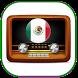 Radios De México by DevYoux