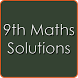 9th Class Maths Solutions - CBSE by Mobility Solutions Pvt Ltd