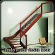 MODERN STAIRCASE DESIGN IDEA by Colliyoyo