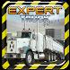 Expert Truck Parking 3D Games by NextLevel3D