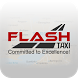 Flash Taxi Customer by ApexDispatch