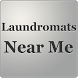 Laundromats Near Me by Conti Creations