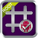 Check Root Status by Addiction Apps