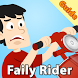 Guide: Faily Rider by Minh Chau Soft