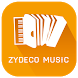 Zydeco Music and Songs Select by Bajaev Oleg