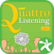 Quattro Listening Start by Compass Publishing