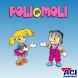 Poli ile Moli Eğitim Seti by Açı Yayınları
