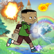 The Lil Run Adventure Ron by App Dev Prod