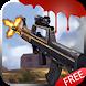 Sniper Diary Zombie Terminator by ByronBazintu444