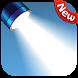 LED Torch Flash Torch by aicha reskin