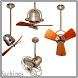 Outdoor Ceiling Fan Ideas by Sachines