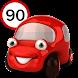OTO - גלאי מכמונות מהירות by Anagog