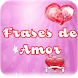 Frases de Amor by corazonapps