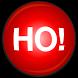 HO! Button