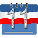 Polska Kalendarz 2017 by Sayid Aksa