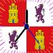 Reloj de Castilla y León SW2 by Muwile