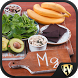 Magnesium Rich Recipes by Edutainment Ventures- Making Games People Play