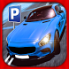 Real City Parking Simulator 3D by Megaclips