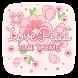 (FREE) Love Petal 2 In 1 Theme by ZT.art