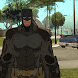 Gangster Bat Hero Theft Auto VI New Orleans by Top Clan Games