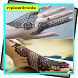 mehndi henna tattoos by riplowdroids