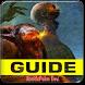 Guide for Iron Blade App by RosidaPalm Dev.