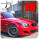 E46 DRIFT SCHOOL AND DRIVING SIMULATOR 2018 by SQUARE