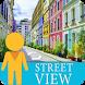 Street View Maps Live Pro, satellite world map