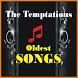 The Temptations (Oldest Songs) by Qolby Developer.inc