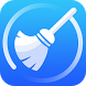 Cleaner - Junk Clean, Phone Booster & CPU Cooler by VATERMOBI