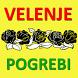 Pogrebi Velenje.com by Matjaz