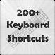 Keyboard Shortcut by wasim jaffer
