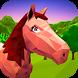 My Magic Pony Simulator - survive in fantasy! by Wild Animals World