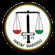 Hatay Barosu by Deytek Bilişim Ltd.