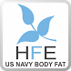 US NAVY Body Fat Calculator by LMF Services, LLC