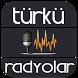 Türkü Radyolar by BulutDroid