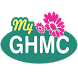 My GHMC by Centre for Good Governance, Hyderabad