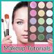 Makeup Tutorials by AndroidGenie App