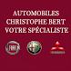 AUTOMOBILES CHRISTOPHE BERT by Regicom Ebusiness