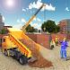 Mega Prison: Build, Construct & Cargo Simulator 3D