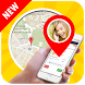 Mobile Number Locator by Easy Mobile Tools