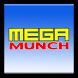 Mega Munch by appyli