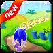 Free Sonic Run Dash Adventure by jimmygideon
