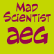 Mad Scientist FlipFont by Monotype Imaging Inc.